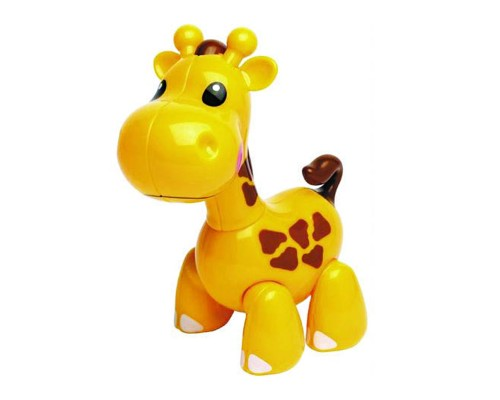"Игрушка, фигурка ""Жираф"", крутилка, в ассортименте 49718"