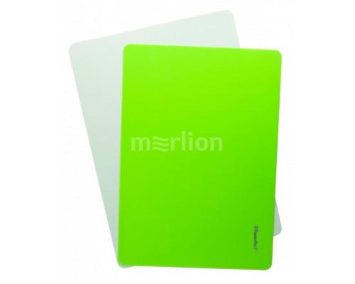 Доска для лепки А5 Silwerhof Neon зеленый