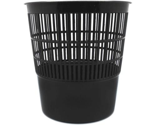 Корзина для бумаг 10 литров сетчатая