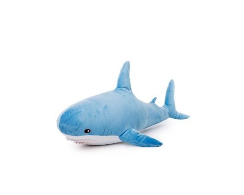 Мягкая игрушка Акула Д96 6390/ГЛ/96