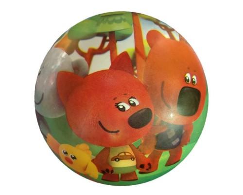 """Мяч пвх 23 см """"Ми-ми-мишки"""" полноцвет, в сетке ТМ """"ИГРАЕМ ВМЕСТЕ"""" в кор.144шт"""